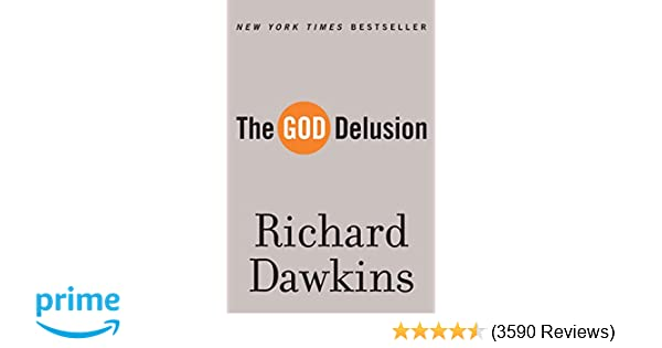 The God Delusion Epub